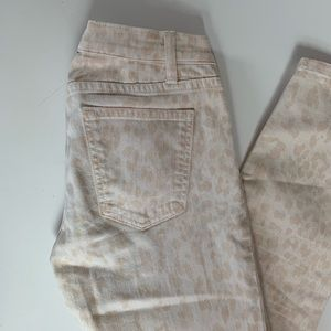 Current/Elliott Jeans - Current Elliott Skinny Jeans Size 26 The Stiletto